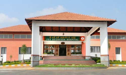 JSS_Ayurveda_Hospital