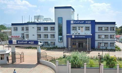JSS_Chamrajnagar_Hospital