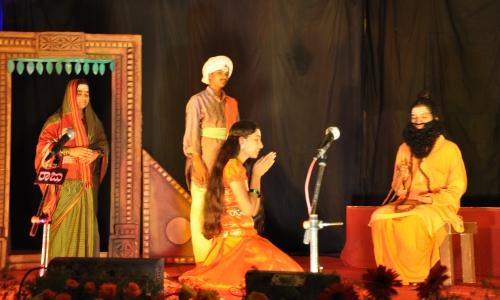 Sri Shivarathreeshwara Kalamantapa