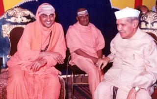 Dr. Shankar Dayal Sharma
