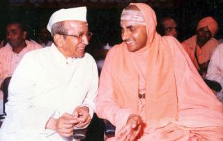 Sri. B. D. Jatti