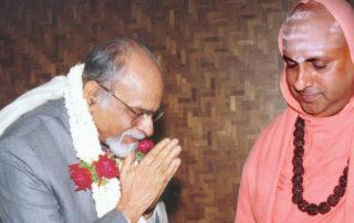 Sri I. K. Gujral