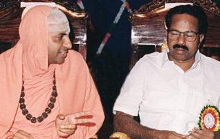 Sri M. Veerappa Moily