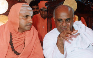 Sri H. D. Devegowda