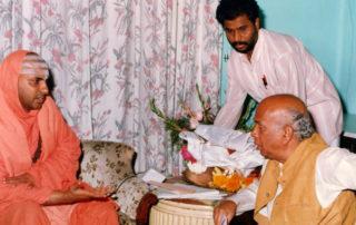 Sri J. H. Patel