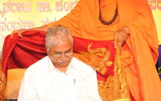 Sri Chandrashekar Kambar