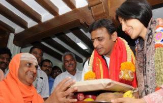 Sri Akhilesh Yadav