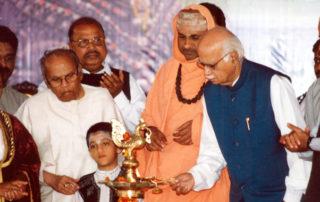 Sri L. K. Advani
