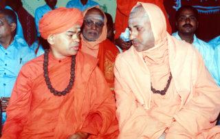 Dr. Sri Shivamurthy Murugha Sharanaru