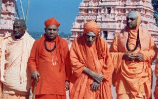 Dr. Sri Shivkumara Swamiji