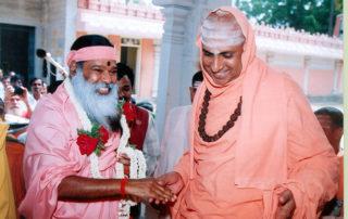Ganapati Sachidananda Swamy