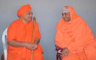 Jagadguru Tontada Siddalinga Swamiji