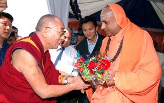 Sri Dalai Lama