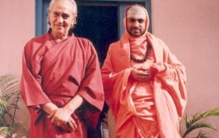 Sri Swami Rama