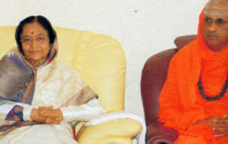 Smt Pratibha Patil