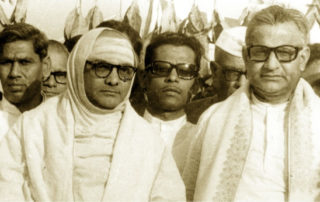 Sri D. Devaraj Urs