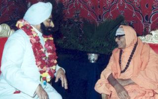 Sri Gyani Zail Singh
