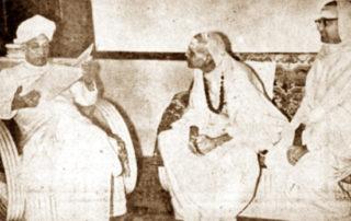 Sri Sarvapalli Radhakrishnan