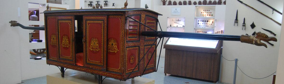 Museum at Suttur